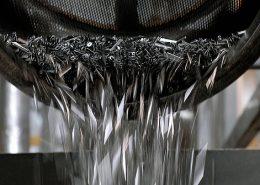 Trattamenti per pezzi di assembraglio Metalli - Nicasil