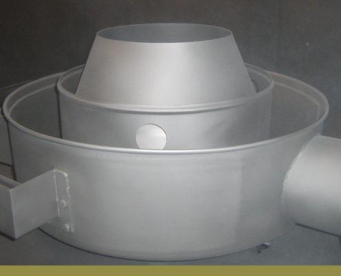 Micropallinatura dei metalli - Nicasil