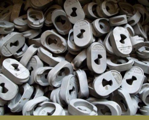 Trattamento termico: lavorazione su componenti metallici