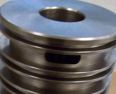 Trattamento Antiattrito specifico per metalli - Nicasil