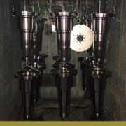 Trattamento metalli termico - Nicasil